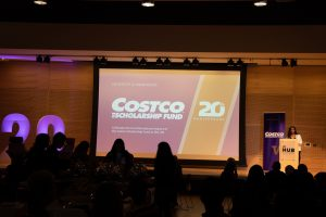 Candice Richardson hosting 20th Anniversary for Costco Scholarship Alumni