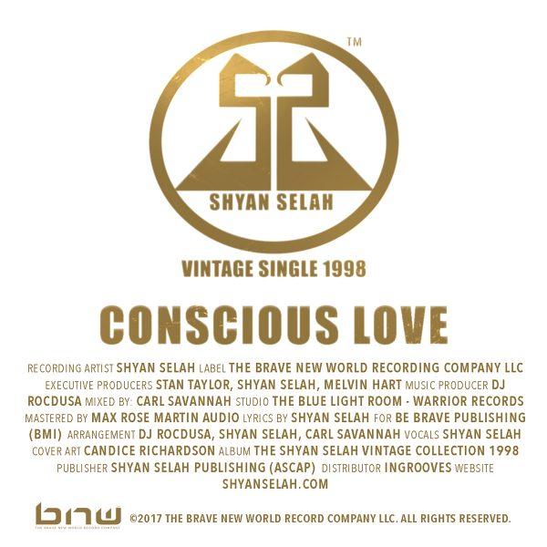 ConsciousLove - OP9