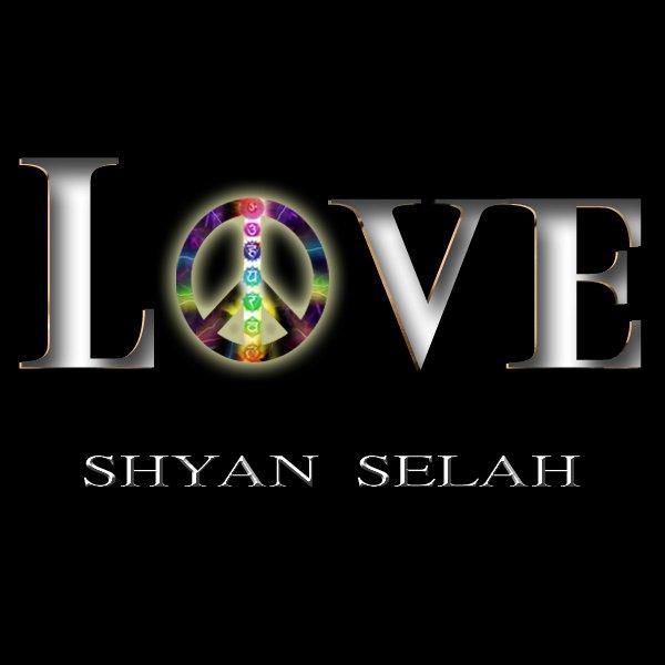 Shyan Selah - Love single artwork