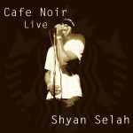 Cafe Noir Live Album Cover