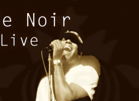Cafe Noir Live is OUT NOW!