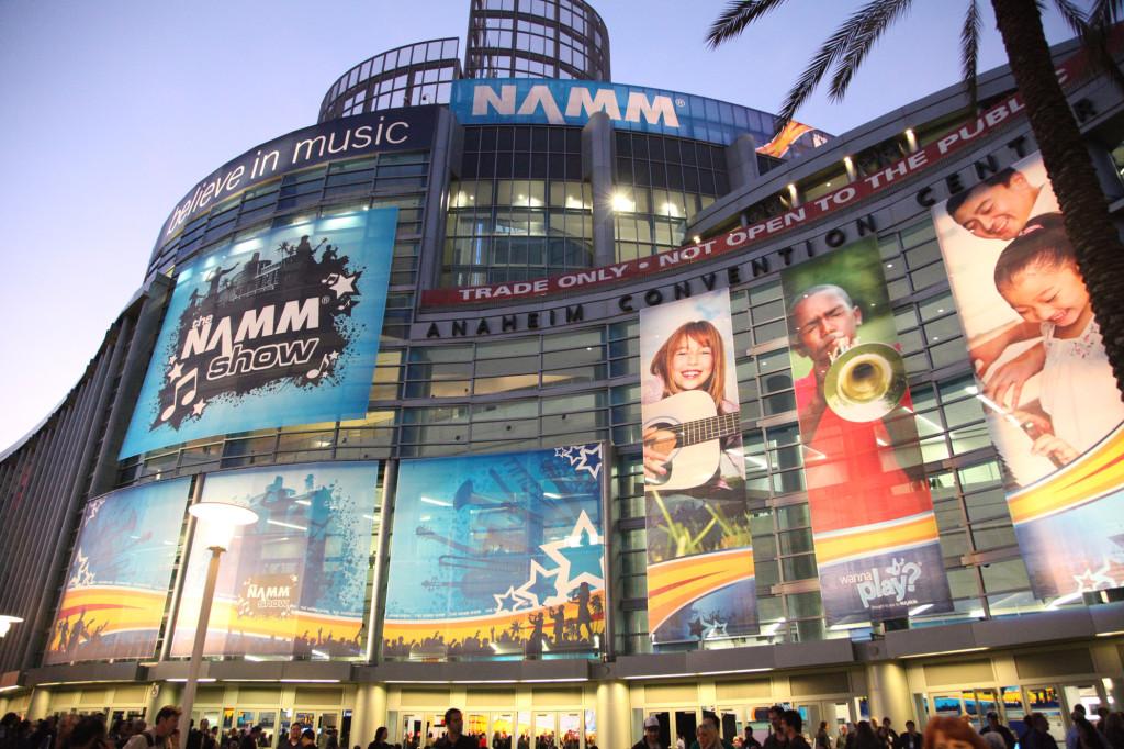 NAMM_Show_Anaheim