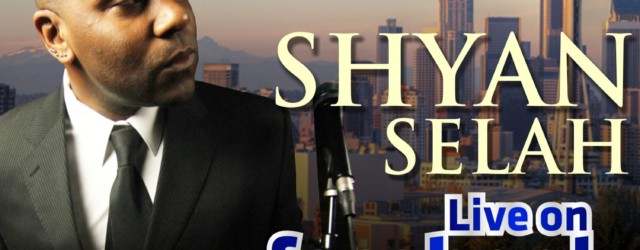 Angry Orchard Presents Shyan Selah LIVE on Facebook