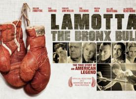 Shyan Selah Makes 1st Cameo in Feature Film Bronx Bull